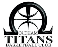 Oldham Titans Mens Basketball Trials 4th June