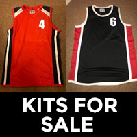 Kits for Sale